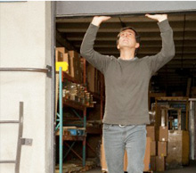 Delicieux New Garage Door In Union City, CA